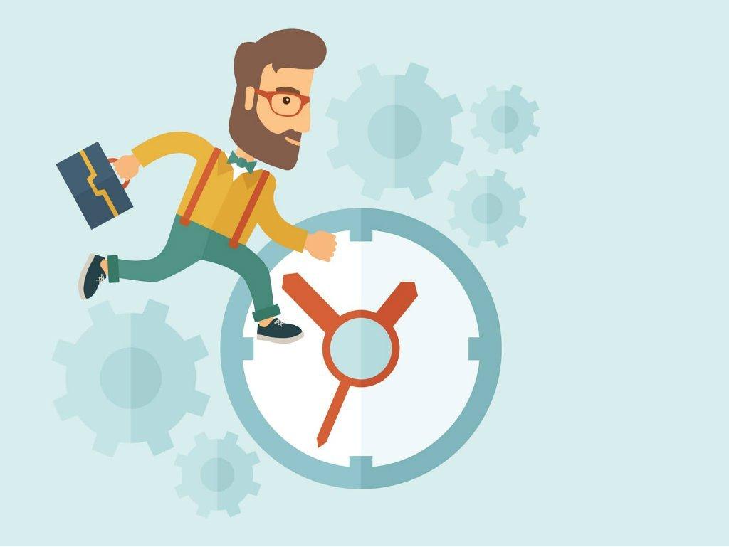 Quais as melhores metodologias para gerenciamento de tempo