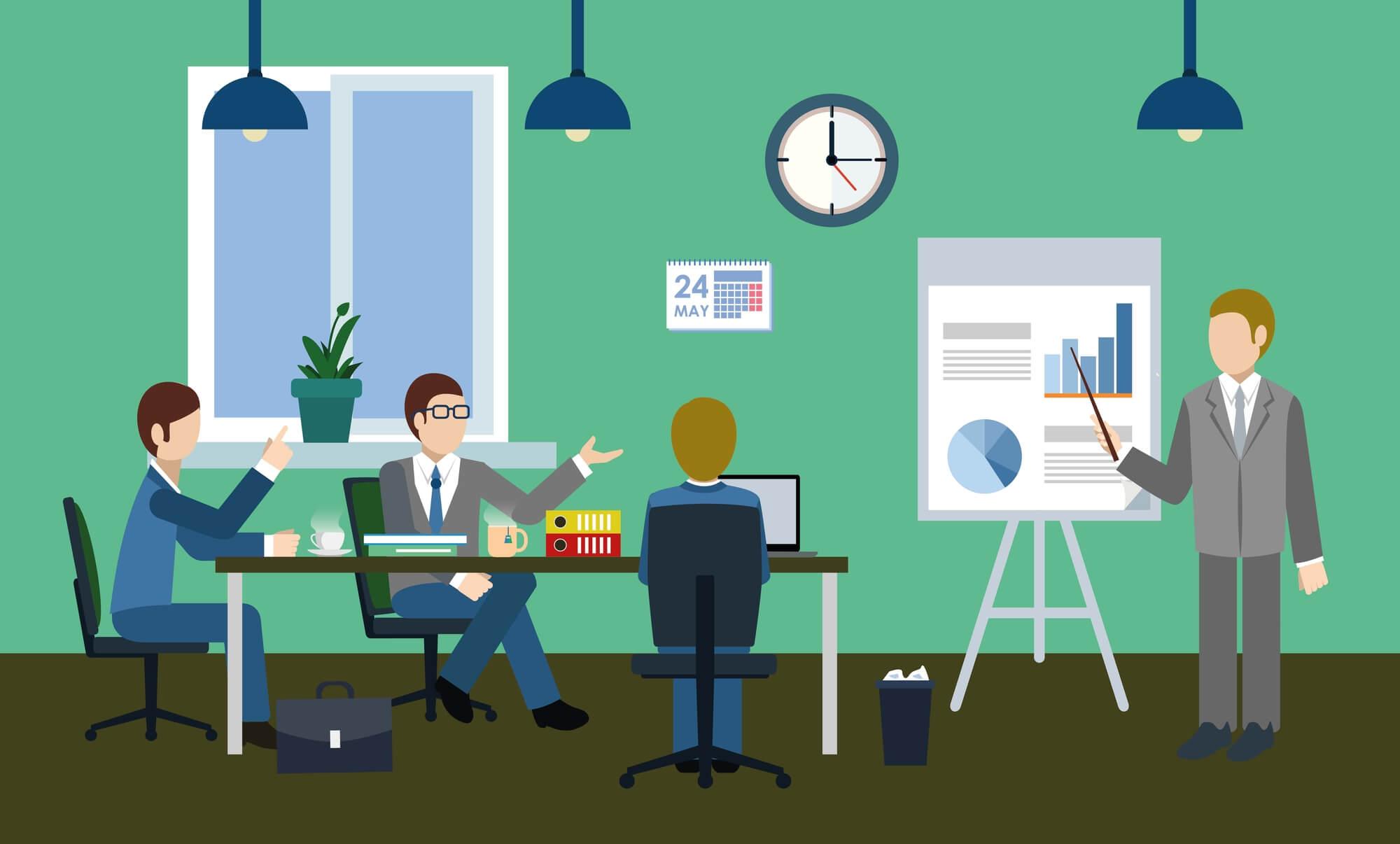 5 maneiras para reduzir custos na empresa