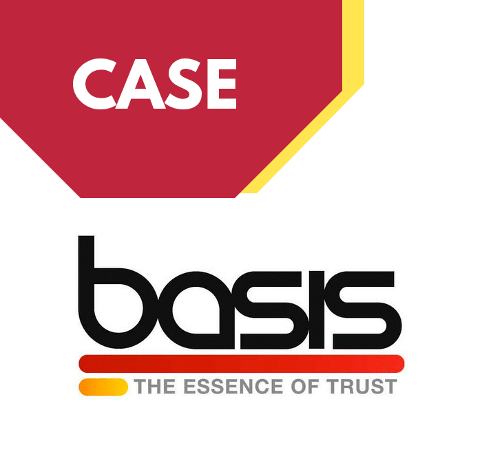 Basis Case de Sucesso