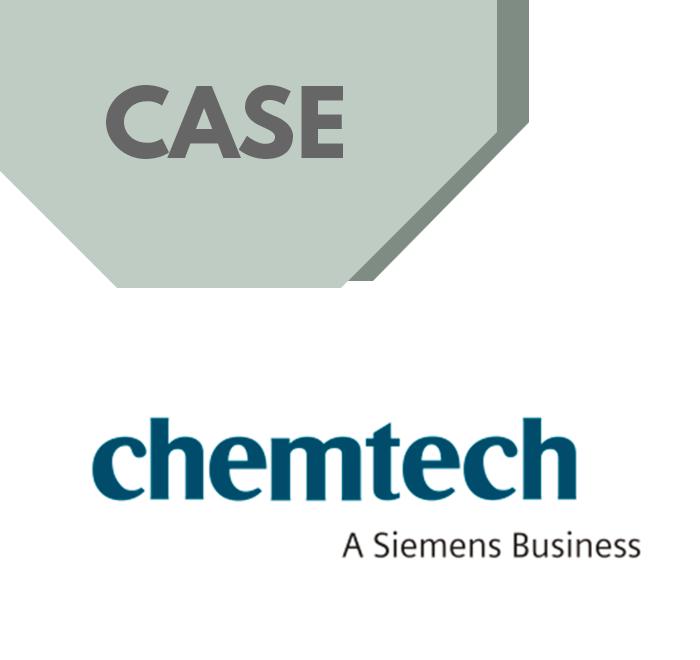 Chemtech Case de Sucesso
