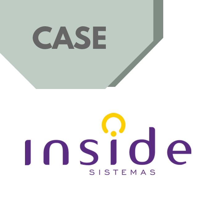 Inside Case de Sucesso