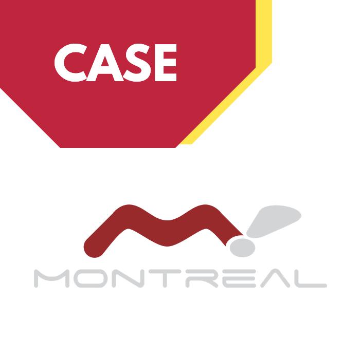 Montreal Case de Sucesso