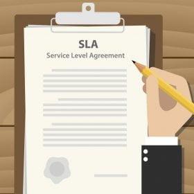 Como estabelecer um modelo de SLA eficiente nas empress