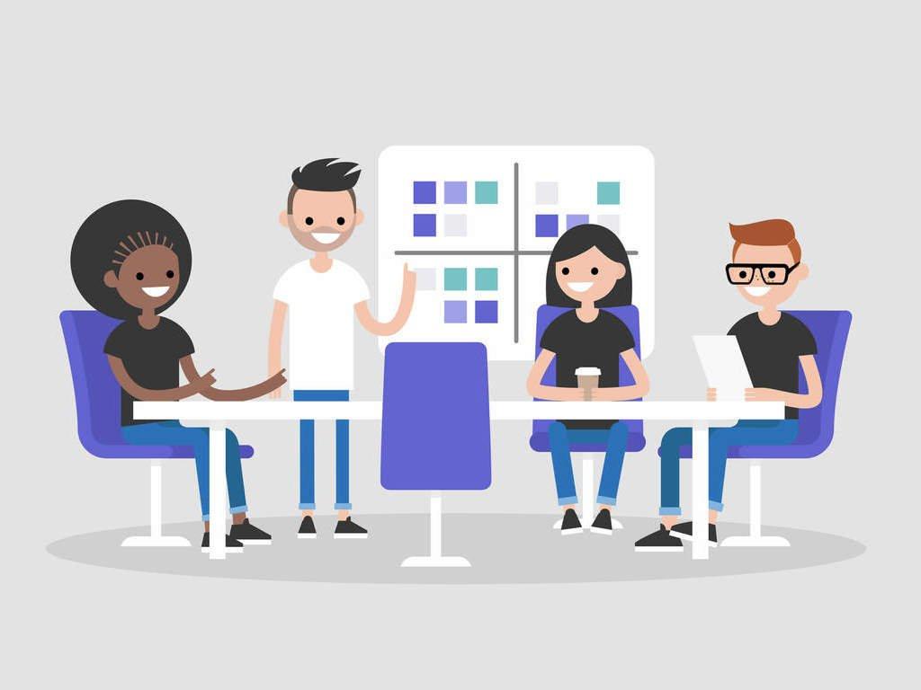 Entenda o que é Design Sprint 2.0 e como ele funciona