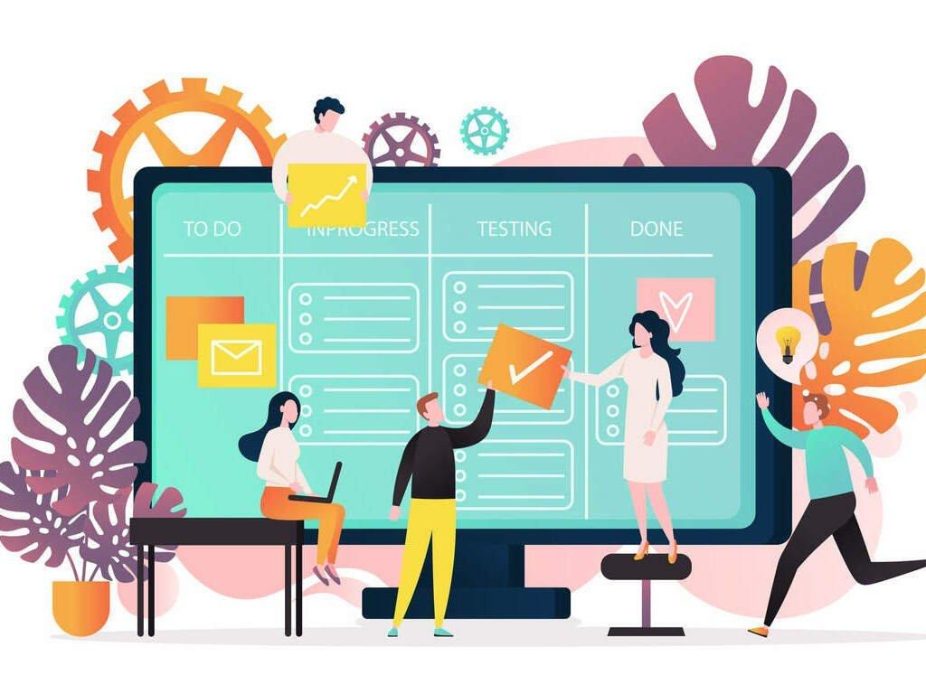 Metodologia Scrum: como começar a aplicar no Marketing da sua empresa