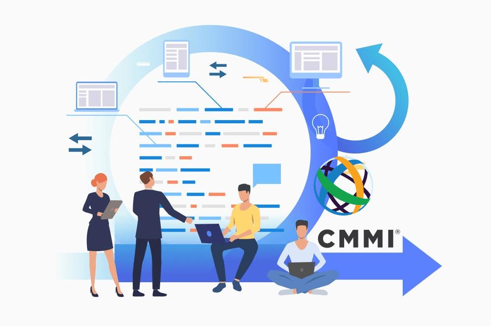 CMMI 2.0 e Scrum