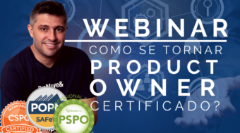 Product Owner Certificado