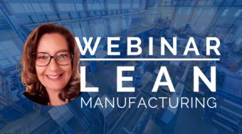 Webinar - Lean Manufacturing
