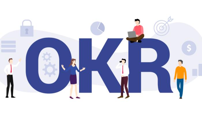 O que é OKR