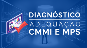 Autodiagnóstico CMMI e MPS