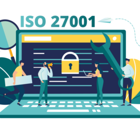 Requisitos ISO 27001