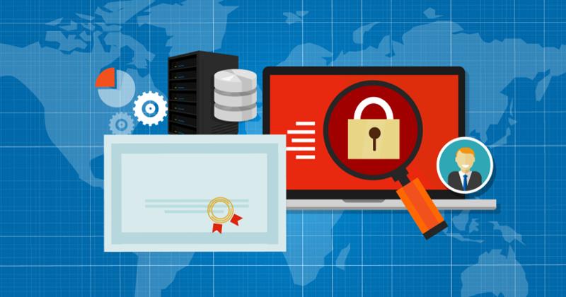 Certificações de Segurança da Informação